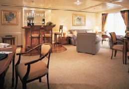 Silversea Luxury Cruise World Cruises 2018-2019-2020